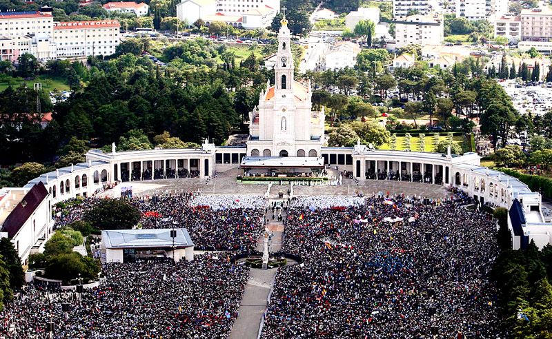 Image result for images of fatima portugal