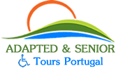 Adapted Tours Portugal | Wheelchair Accessible & Senior Mobility